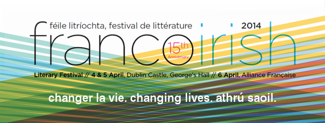 L Alliance Francaise Galway The Franco-Irish Literary